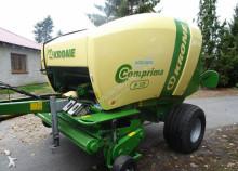 tracteur agricole Krone Comprima F 125