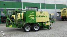 tracteur agricole Krone KRONE Combi Pack 1250 MC