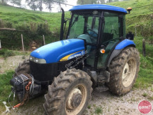 tractor agrícola New Holland TD5030