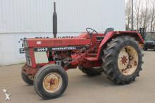 International 884-S Tractor