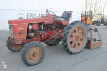 Renault Super 7 Tractor