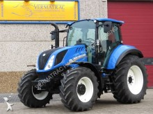 New Holland T5 - Tier 4A T5.100EC farm tractor