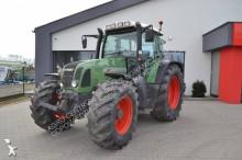 tracteur agricole Fendt 700 Vario 714