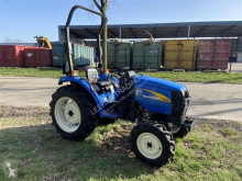 tracteur agricole New Holland T1560