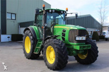 John Deere 6830 AP PREMIUM farm tractor