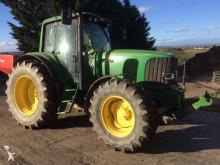 landbouwtractor John Deere 6620 TLSII