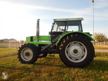 Deutz DX6.10 DT farm tractor