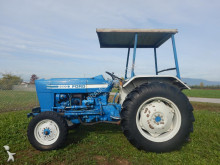 Ford 3600 2RM farm tractor
