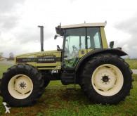 Hürlimann XB6135 DT farm tractor