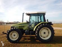 Hürlimann XT910.6 DT farm tractor