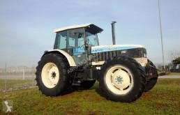 tracteur agricole Lamborghini Racing 190 DT
