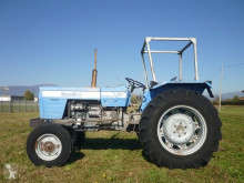 tractor agricol Landini 6500 2RM
