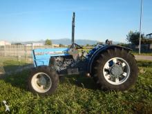 tracteur agricole Landini 8560 DT