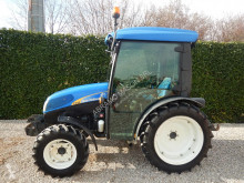 tracteur agricole New Holland T 3030