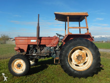 tracteur agricole OM 850 2RM