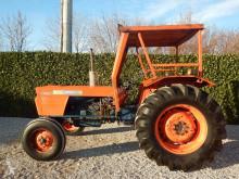 tracteur agricole Same Corsaro 70 Syncro 2RM