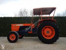Same Corsaro 70 Syncro 2RM farm tractor