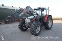 landbouwtractor Steyr 9078
