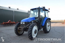 landbouwtractor New Holland TL90