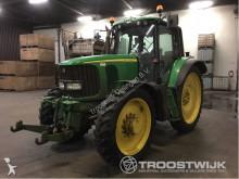 John Deere 6920 farm tractor