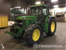 John Deere 6900 farm tractor