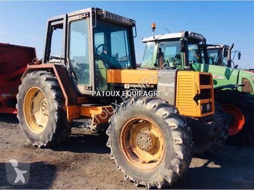 Tracteur agricole Renault 113 - 14 TX
