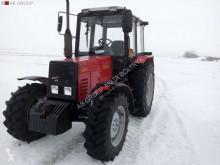 Belarus MTZ - 952.2 MK 1S neuf Landwirtschaftstraktor