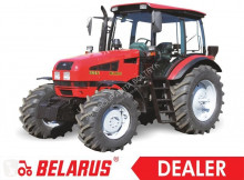 trattore agricolo Belarus MTZ 1523 1523.4
