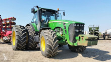 John Deere 8430 POWERSHIFT - 2009 - 379 KM farm tractor
