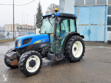 tracteur agricole New Holland NEW HOLLAND T4040F - 2009 ROK