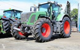ciągnik rolniczy Fendt 936 VARIO PROFI - TUZ - GPS - AUTOPILOT - NOWSZY MODEL - 2012 RO