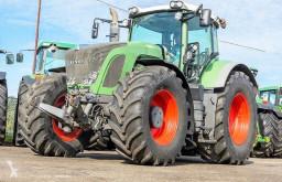 ciągnik rolniczy Fendt 936 VARIO PROFI - WOM + TUZ - GPS - AUTOPILOT - NOWSZY MODEL - 2
