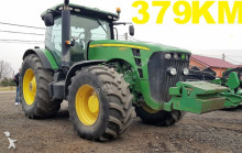 John Deere 8295R POWERSHIFT - 2010 - 379 KM farm tractor