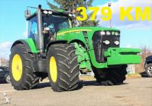 landbouwtractor John Deere 8430 POWERSHIFT -379 KM - 2007 ROK