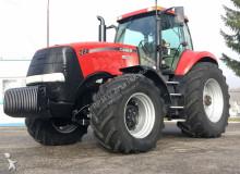 tracteur agricole Case CASE MAGNUM 280 - 307 KM - 2008 ROK