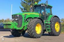 landbouwtractor John Deere 8330 POWERSHIFT - GPS - 330 KM - 2007 ROK