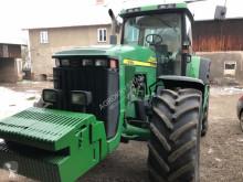 landbouwtractor John Deere 8310