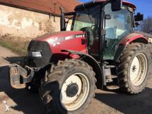 Case MXM 110 farm tractor