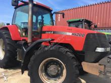 Case Magnum MX 200 farm tractor