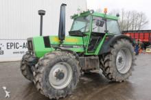 Deutz DX 6.30 Tractor