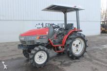 Yanmar F220 Mini Tractor