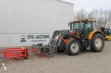 Renault Ares 620 RZ Tractor