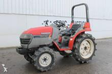 Yanmar AF18 Mini Tractor