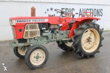 Yanmar YM1500 Mini Tractor