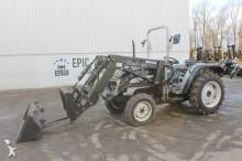 Eurotrac farm tractor