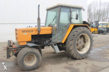 Renault 751S Tractor
