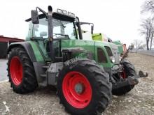 Fendt 700 Vario Favorit711 Vario Landwirtschaftstraktor
