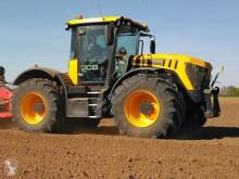 JCB Landwirtschaftstraktor