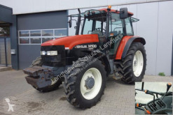 tracteur agricole New Holland Fiat M100 Shuttle Command