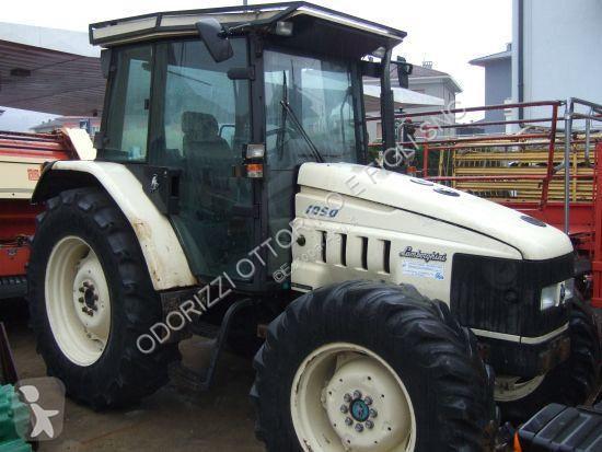 Voir les photos Tracteur agricole Lamborghini 1050 premium